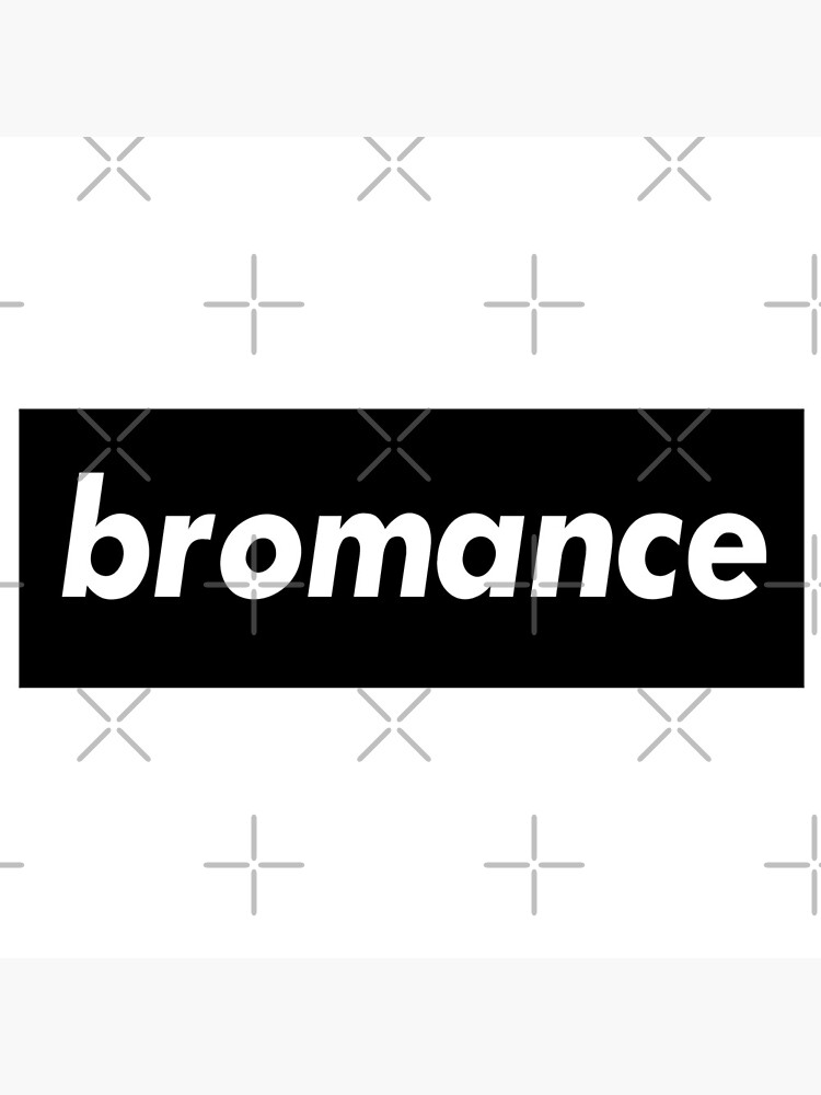 Bromance Male Friendship by ProjectX23