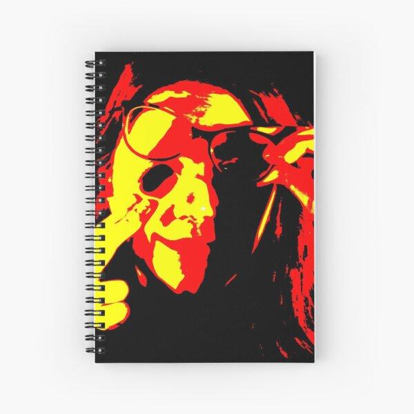 Sight Spiral Notebook