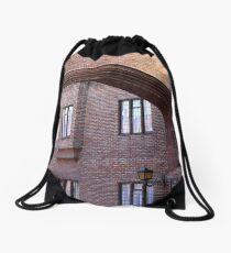 Embedded Drawstring Bag