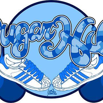 sugar b boy by douchebag99