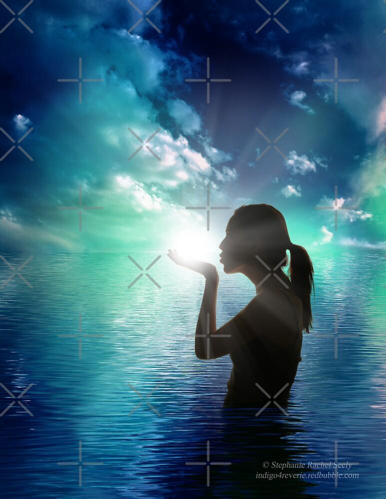 Make A Wish... by Stephanie Rachel Seely
