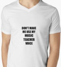 Music Teacher T Shirts Redbubble