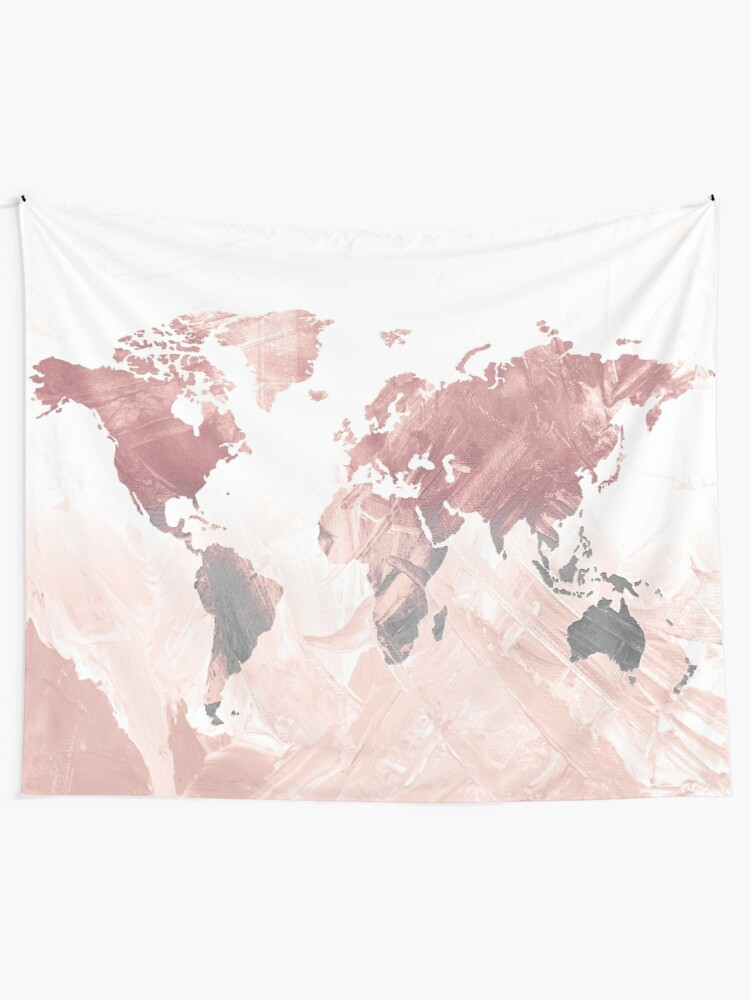 Alternate view of MAP-Freedom vibes worldwide  IΙ Tapestry