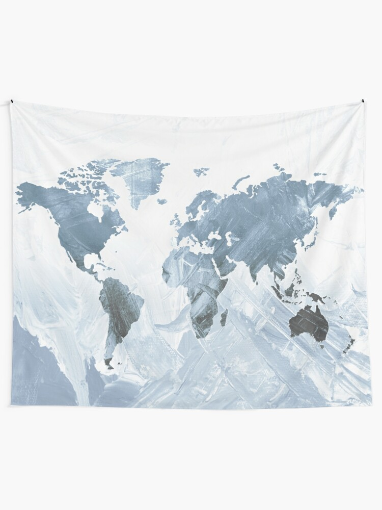 Alternate view of MAP-Freedom vibes worldwide  I Tapestry