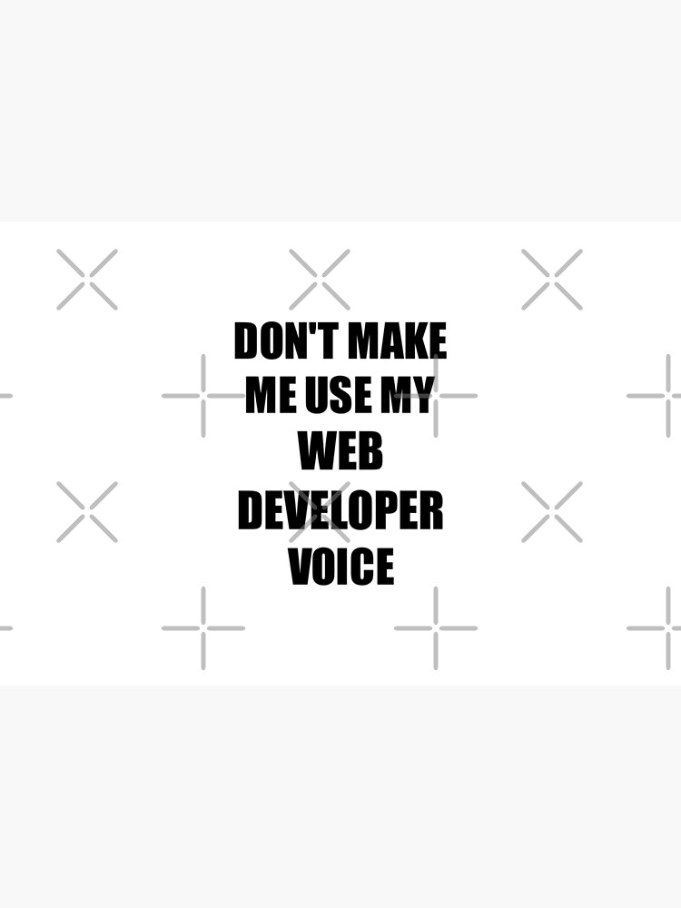 Web Developer Gift for Coworkers Funny Present Idea de FunnyGiftIdeas