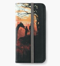 The Last of Us iPhone Wallet/Case/Skin