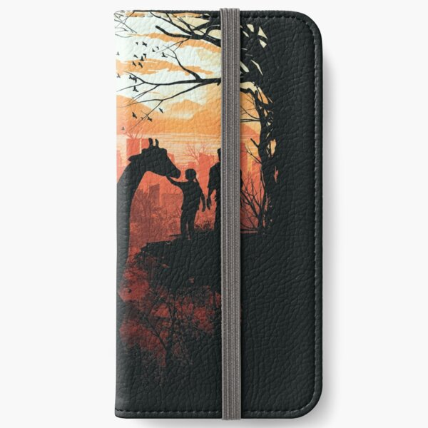 The Last of Us iPhone Wallet