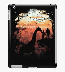 The Last of Us iPad Case/Skin
