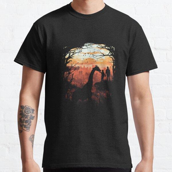 El último de nosotros Camiseta clásica