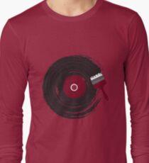 Art of Music Long Sleeve T-Shirt