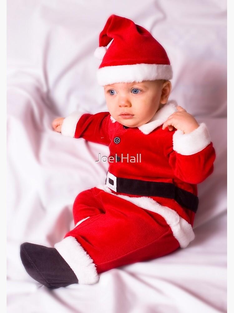 Santa's Little Helper by joeldhall