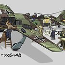 The Dogs of War: FW190 by Chris Jackson
