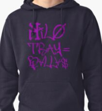 Ballas Pullover Hoodie