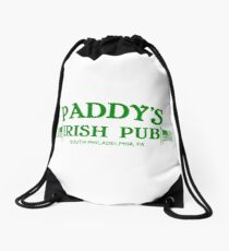 Always Sunny Drawstring Bag