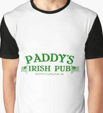 Always Sunny Graphic T-Shirt