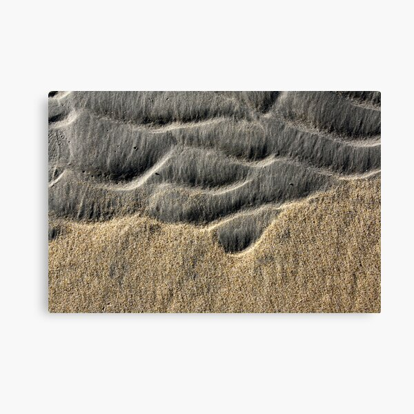 Two Sands Canvas Print