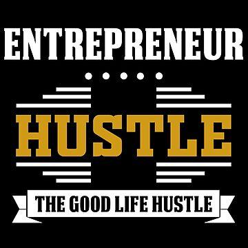 Entrepreneur Entrepreneurship  Founder Boss Gift by design2try