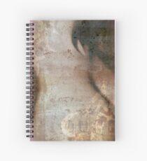 Breast Cancer Fear Spiral Notebook