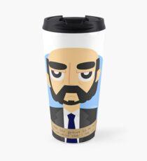 Ziegler Travel Mug