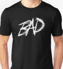 XXXTENTACION BAD Unisex T-Shirt