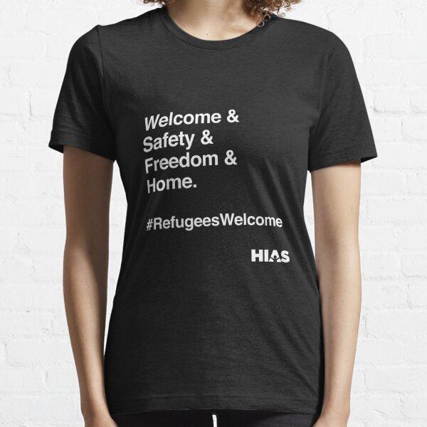 HIAS Ampersand T-shirt Essential T-Shirt