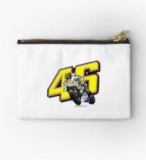 Valentino Rossi 46 Studio Pouch