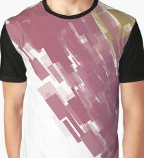 cute design Blocks Graphic T-Shirt