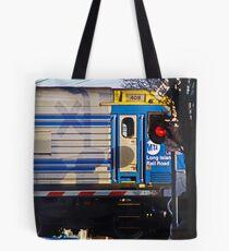 LIRR Tote Bag
