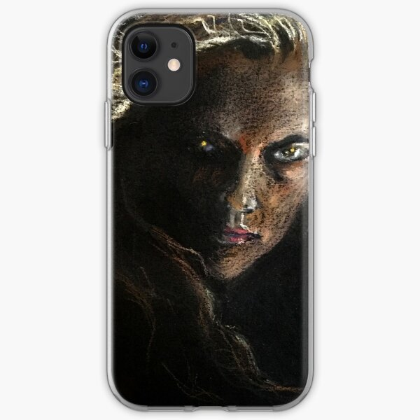 A Discovery of Power iPhone Soft Case