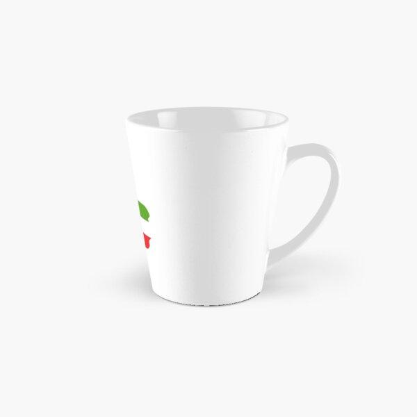 Flag Thumb of Equatorial Guinea Tall Mug