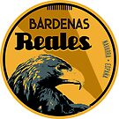 Bardenas Reales Desert 02 - Navarre Spain, T-Shirt + Sticker by ROADTROOPER