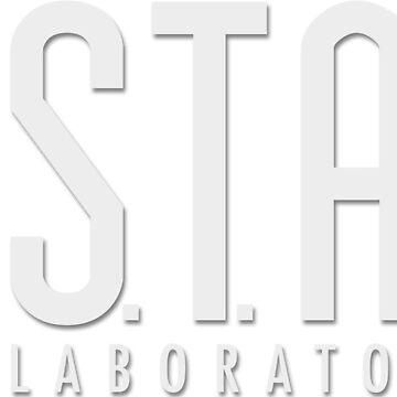 Star-Laborarories by JoaoDesigner