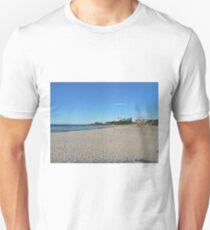 Kirra Beach, Queensland, Australia T-Shirt