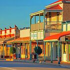 Northampton - Hampton Street -  Western Australia  by Colin  Williams Photography
