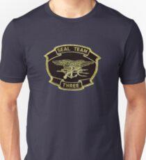 Seal Team Three T-Shirt