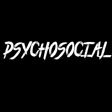 Psychosocial by laus88