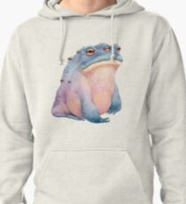 Englebert - Toad Of Fortune Pullover Hoodie