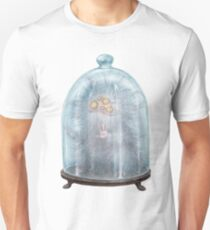 A Peeping Hulabaloo Slim Fit T-Shirt