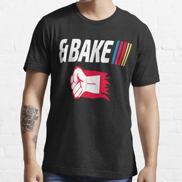 Shake and Bake Couples shirt, Bake Essential T-Shirt