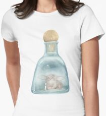 Thing In A Jar Women's Fitted T-Shirt