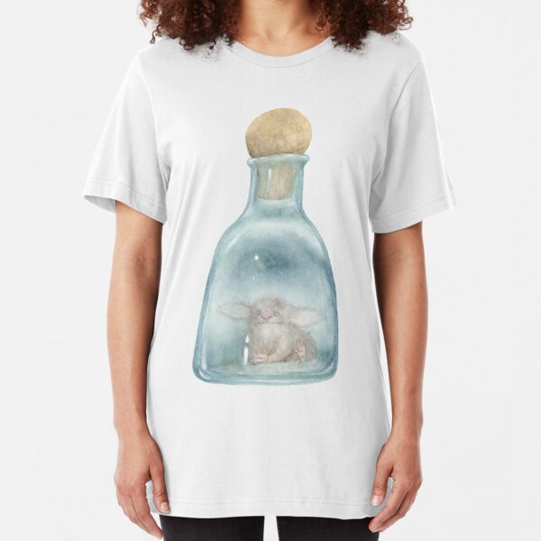 Thing In A Jar Slim Fit T-Shirt