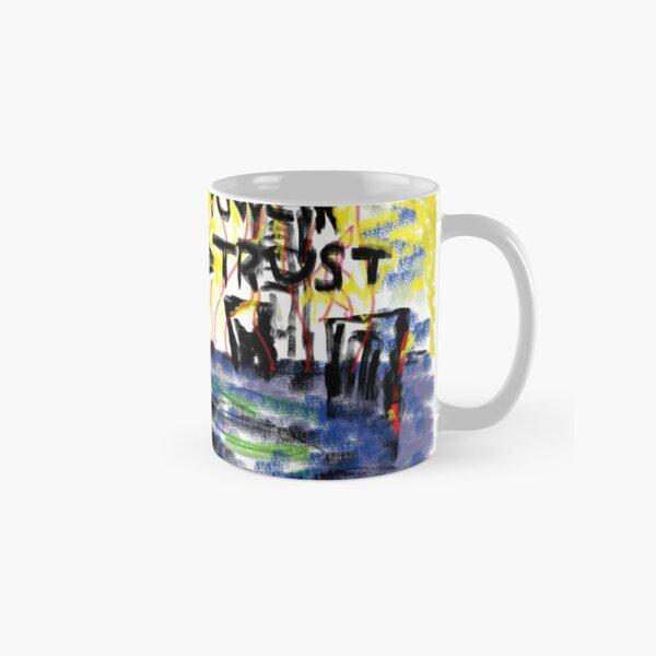 MC ZULU Dogs of War - Conceptual Artwork Classic Mug