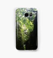 The Way Forward Samsung Galaxy Case/Skin