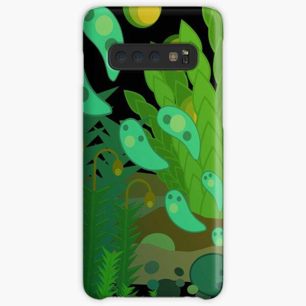 Fantastic Moss World Samsung Galaxy Snap Case