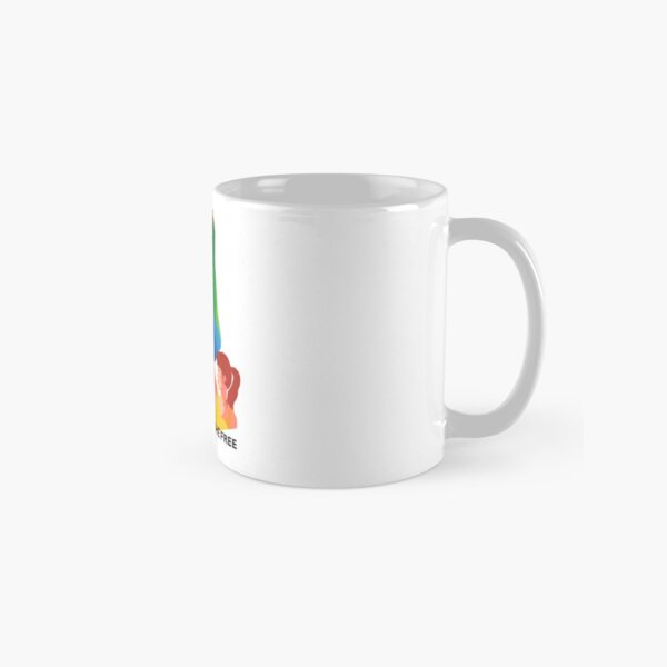 bunq flag Classic Mug