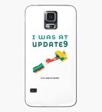 Update 9 Case/Skin for Samsung Galaxy