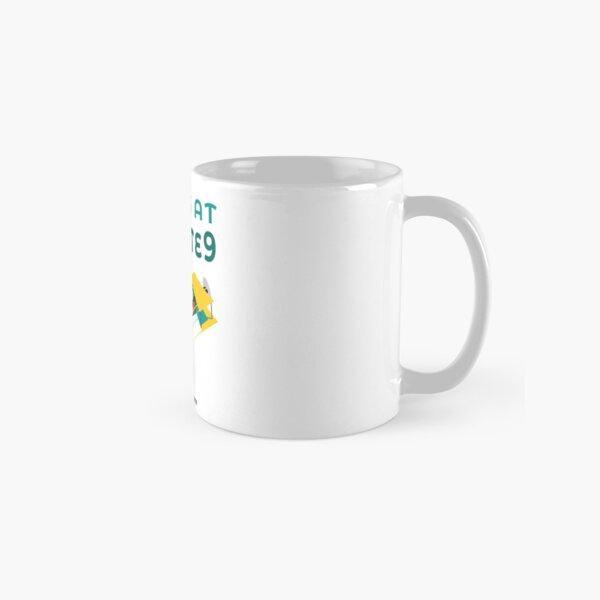 Update 9 Classic Mug
