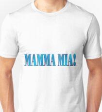 Mamma Mia Musical Unisex T-Shirt