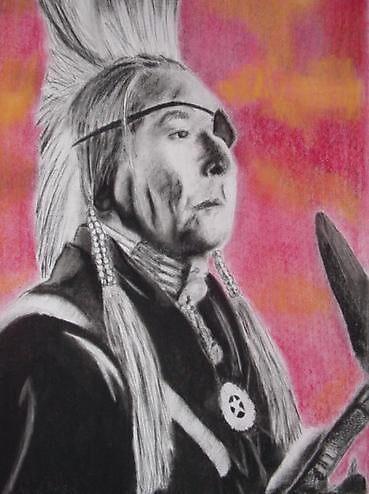 Chief by Teena Osborne