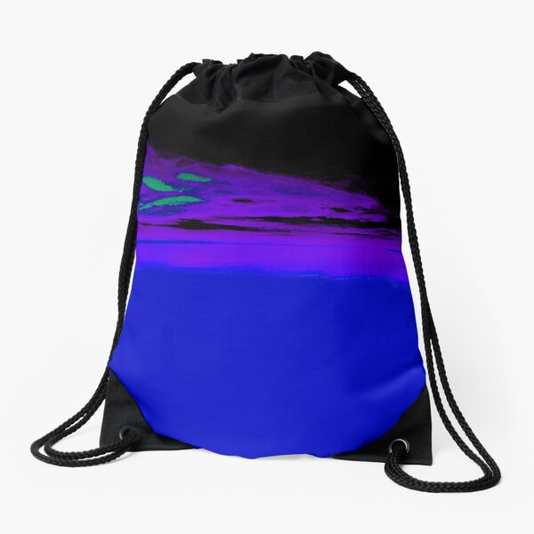 Neuchâtel Drawstring Bag